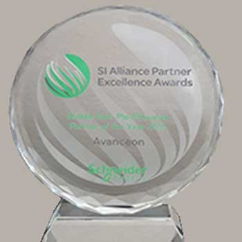 Avanceon, Schneider Electric's Best Partner