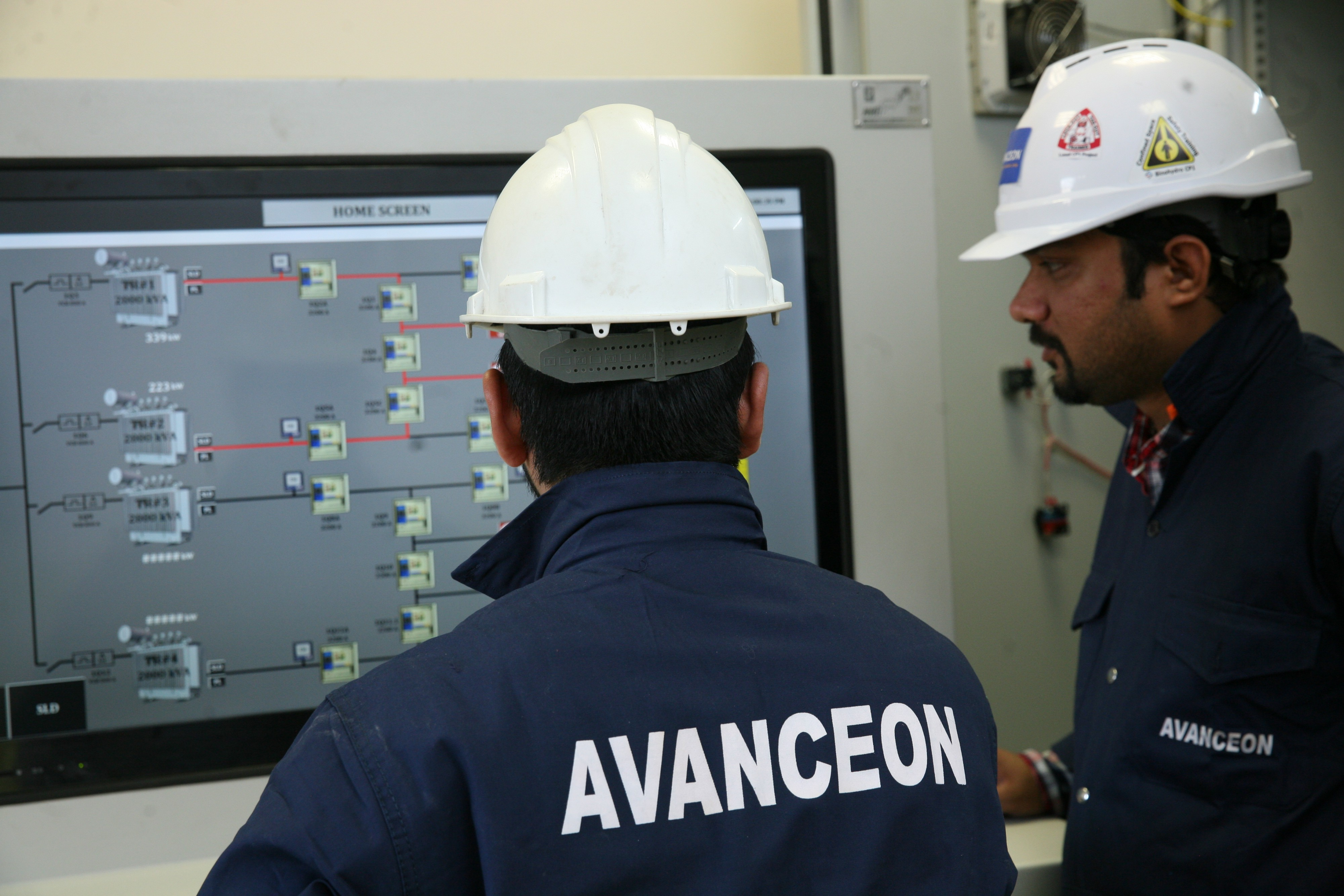 Avanceon to provide SCADA system for wellheads and flow metering station at Mari Gas Field - Pakistan's largest gas reservoir