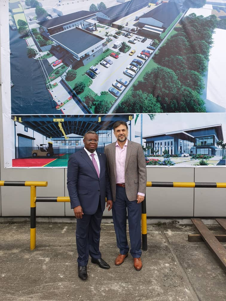 Avanceon will extend its support to PE Energy in Local Value Creation at the State-of-the-Art Centre of Excellence in Nigeria