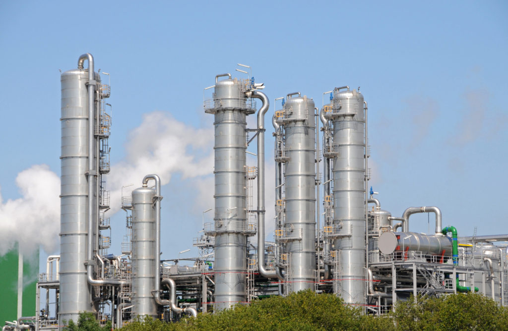 Avanceon successfully completes a major DCS migration project at a mainstream Ethanol Producing Plant under Infrastructure as a Service (IAAS) contract