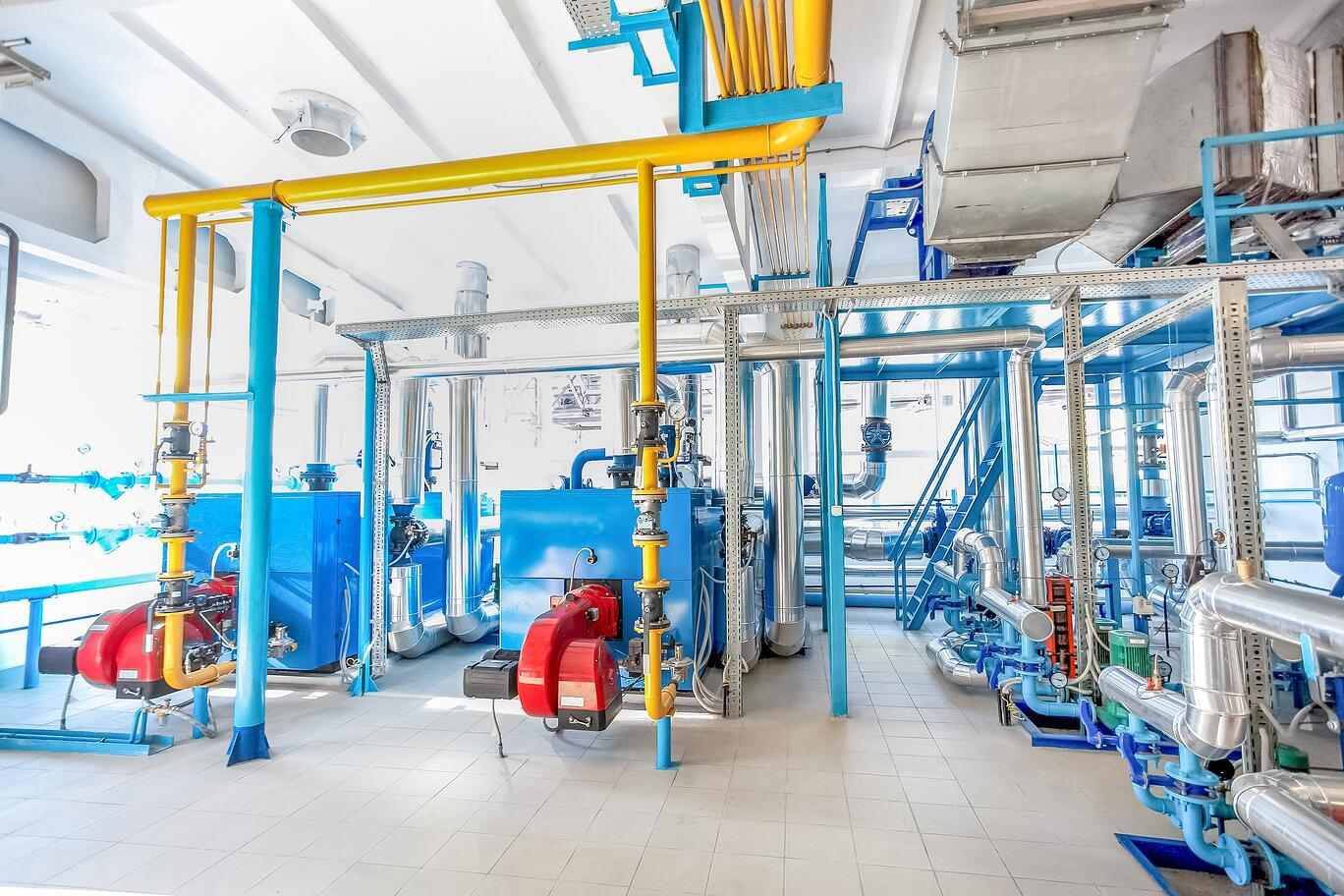 Avanceon has been awarded a contract for the provision of a sophisticated PLC based Control System for one of the largest Water Network Customers in Qatar