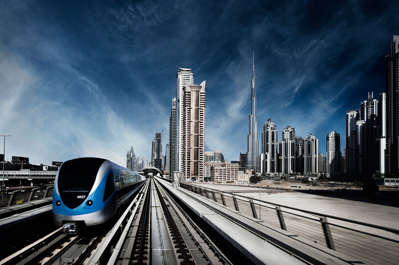 Octopus Digital Secures a Two-Year Extension to Operate and Maintain Dubai Metro
