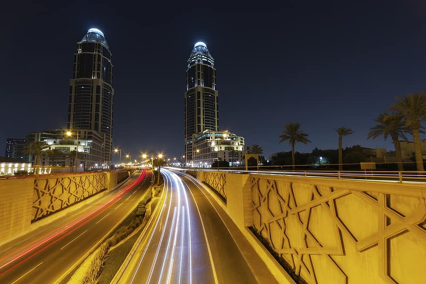 Avanceon to Provide an Innovative & Intelligent Transport Solution for Lusail's Critical Infrastructure Project
