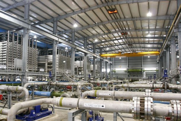 Avanceon Selected to Upgrade Water Treatment Facilities in KSA