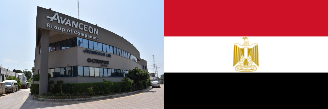 Avanceon Marks Its Entry in the Arab Republic of Egypt with a High Value Project for a Leading Fertilizer and Chemical Producer